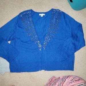 XL NY&CO sweater